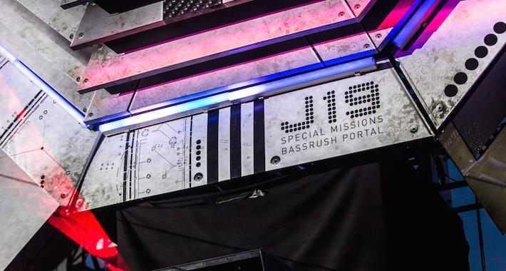 bassPOD Rewind: EDC Las Vegas Day Three