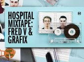 Fred V & Grafix Bring on the Pool Party Vibes