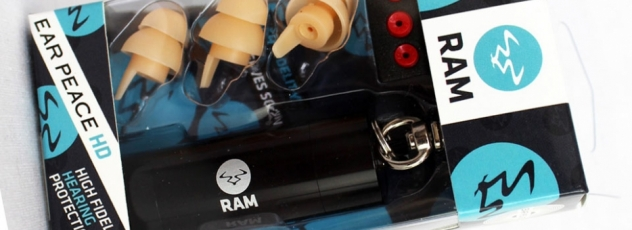RAM Records and EarPeace Collaborate