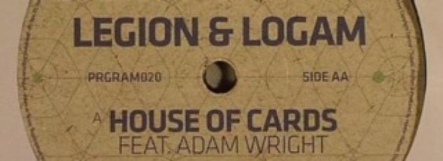 Legion & Logam Rise Up on Program