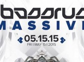 [Playlist] Bassrush Massive Takeover Mix