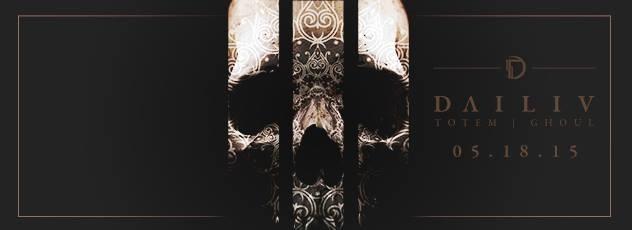 Dailiv - Totem / Ghoul