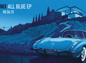 Halogenix Drops Jaws With 'All Blue'