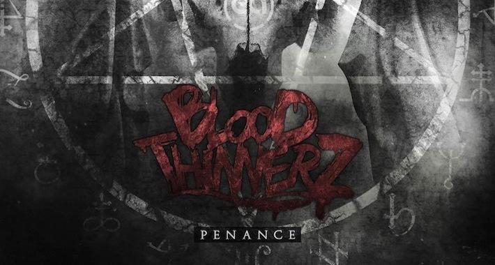 BloodThinnerz Seek 'Penance' on Escence Audio