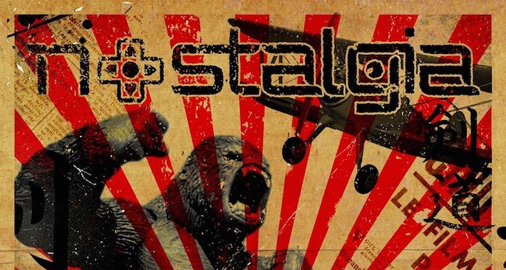 Nostalgia's 'Remixed' EP Drops on Prime Audio