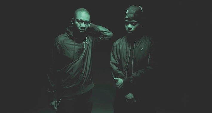 OWSLA Welcomes Vindata with New EP