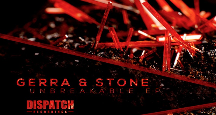 Tech-Tinged Soul from Gerra & Stone