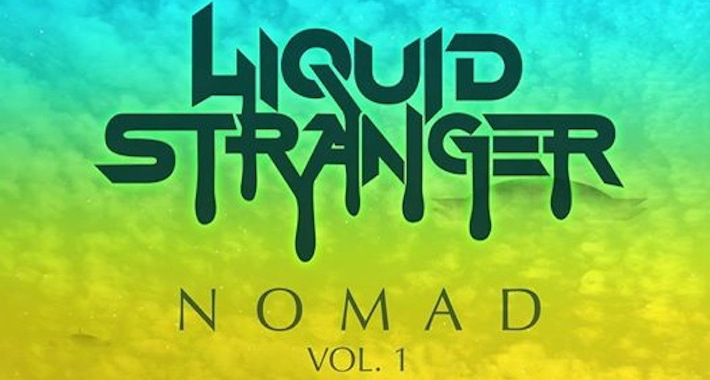 Liquid Stranger Blurs Genre Lines with Wakaan