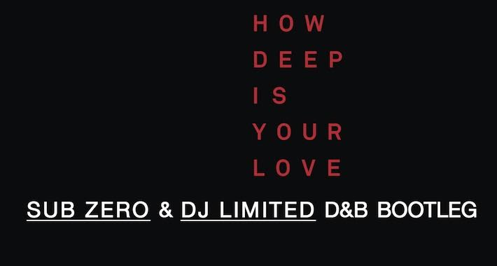 Sub Zero & Limited Show Love with a Free Bootleg