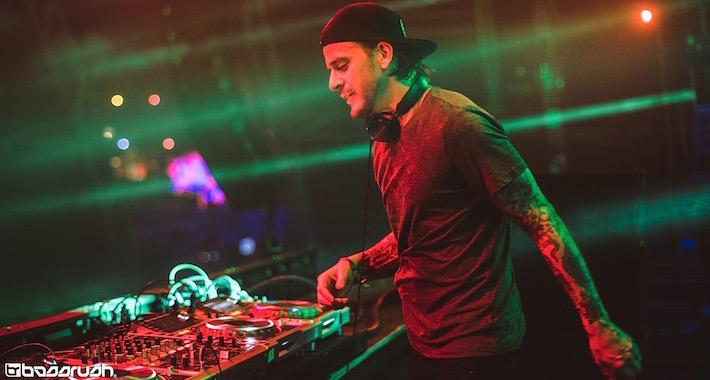 Bro Safari + Armanni Reign Live at EDC Orlando