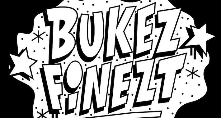 Bukez Finezt Drops Free EP