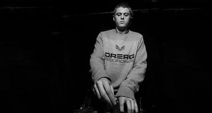 DJ Hybrid's 'Mixed Origins' Takes It Back to the Roots