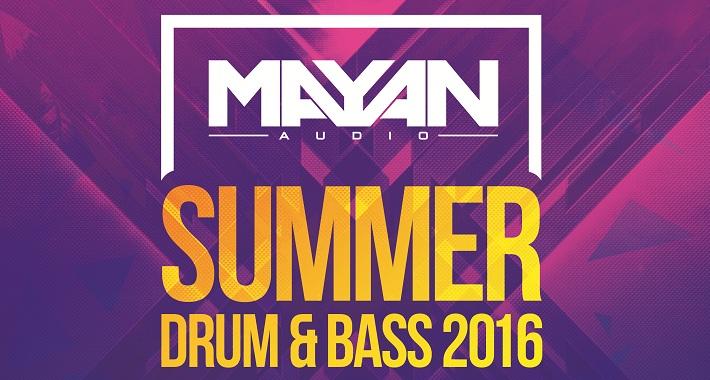 Mayan Audio Running Things