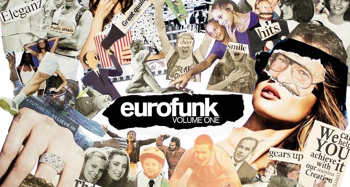 Prepare for the Eurofunk Takeover!