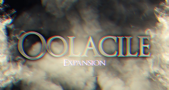 "[Premiere] Oolacile ""Expansion"""