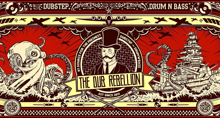 The Dub Rebellion Celebrates 5 Years