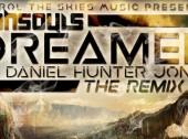 """[Premiere] Consouls """"Dreamer"""" (Blacklab Remix)"""