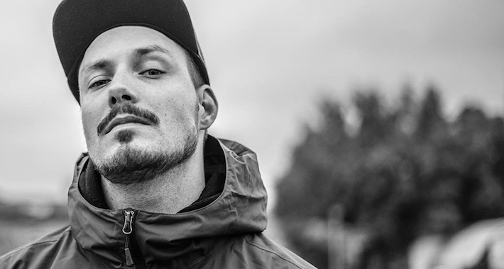 Bukez Finezt Locks Horns with Disciple Recordings
