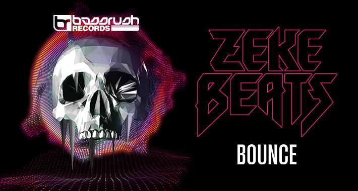 "Free Download] Zeke Beats ""Bounce"" | Bassrush"