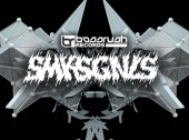 [Free Download] Bassrush Records gets the SMKSGNLS Treatment