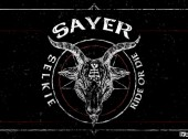 [Free Download] Horns Up For Sayer