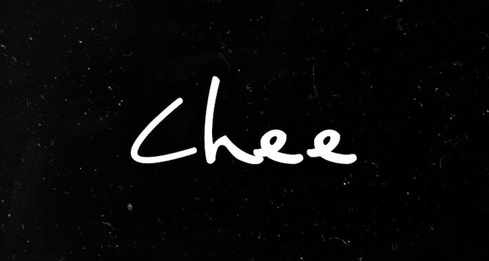 [Playlist] Chee's Influences & Inspirations