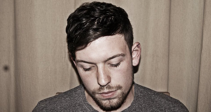 Arkwright Tests his Instincts on Latest EP