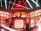 Datsik and His Mind-Bending Shogun Stage Experience