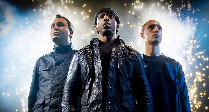 """[Premiere] Drumsound & Bassline Smith """"Cobra VIP"""""""