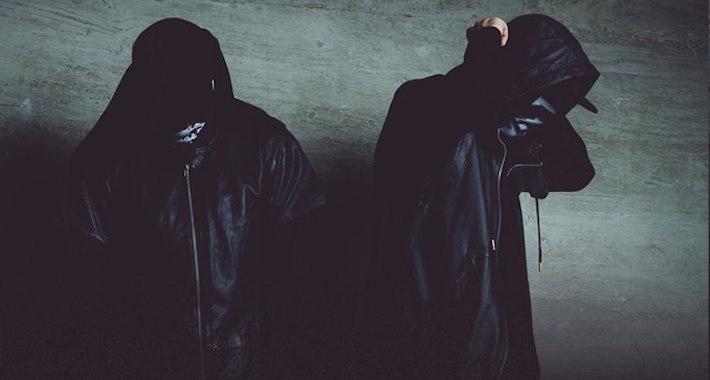 Bassrush Soundclash: EPROM vs. Alix Perez
