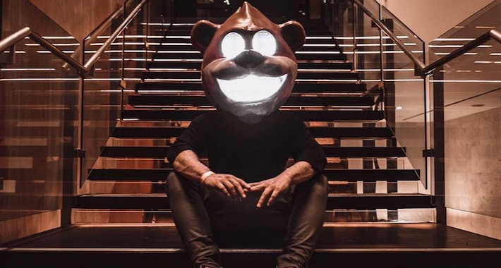 [Q&A] Behind the Mask with Bear Grillz