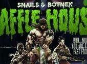 Snails and Botnek Melt Your Screen
