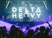 Delta Heavy Drop a Knockout Remix on Zeds Dead