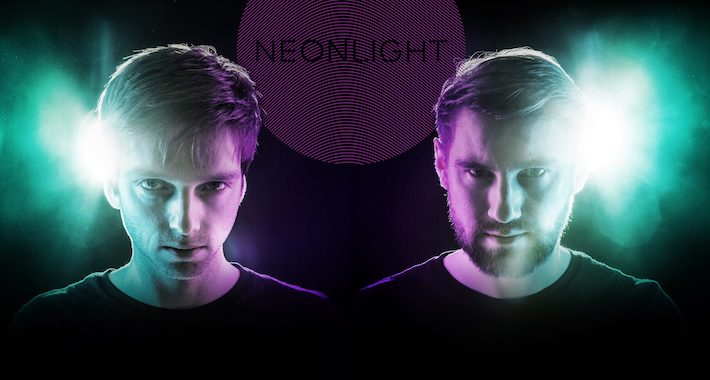 [Playlist] Neonlight's Blackout Essentials