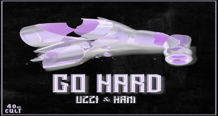"""[Premiere] UZZI x HAMi """"Go Hard"""""""