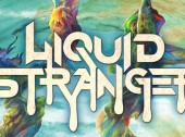 [Free Download] Liquid Stranger 'Weird & Wonderful' Remix EP