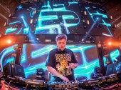 Flux Pavilion Goes All In