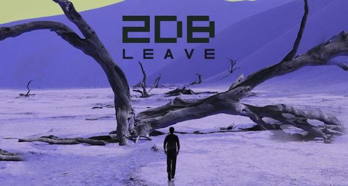 "[Premiere] 2DB ""Leave"""