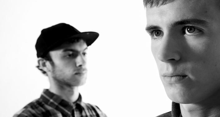 """[Premiere] The Upbeats """"Dr. Kink"""" (Annix Remix)"""