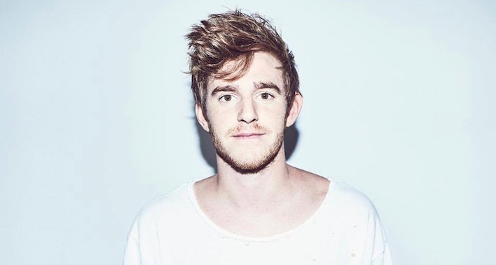 [Playlist] NGHTMRE's Halloween Bass Essentials