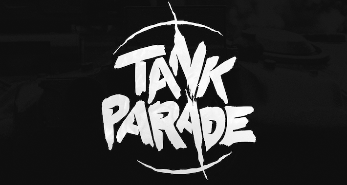 """[Premiere] Tank Parade """"Pull Up"""""""