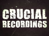 A Family Affair: 'Crucial' EP Volume One