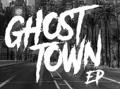 Caspa Links Up With Bassrush Records for the 'Ghost Town' EP