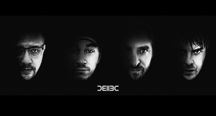 "Bad Company UK & Trace ""Nitrous"" (Audio Remix)"