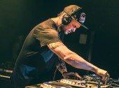 Dieselboy's 12 Drum and Bass Highlights of 2017
