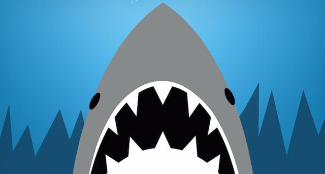 "Benny L + Shimon ""Sharks"""