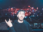 Borgore Brings Benda Into The Fold
