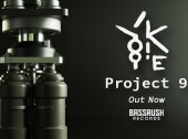 """YOOKiE """"Project 9"""""""