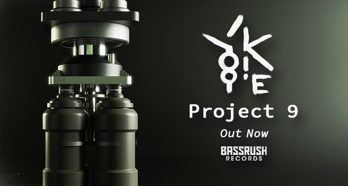 "YOOKiE ""Project 9"""
