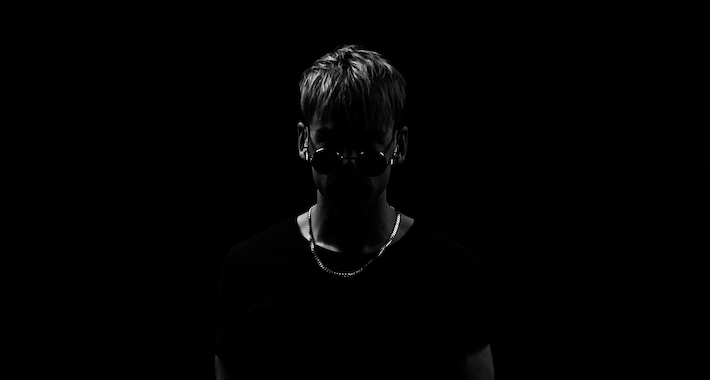 Blanke Flexes with a 'Secret Weapons' Playlist and Exclusive Premiere